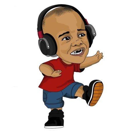 DJ Arch Jnr Mzansi Talented Kids 2 Mix mp3 download