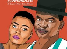 DJ Ganyani Tsokombela Ft. Tribute Birdie Mboweni mp3 download