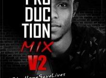 DJ Nova SA - Production Mix V2 mp3 download