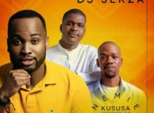 DJ Sekza Enemies (Kususa Sophomore Dub) mp3 download