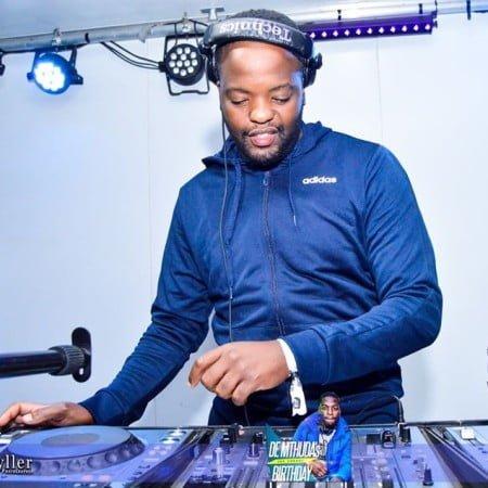 De Mthuda & Njelic Singabantu mp3 download