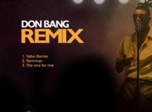 Don Bang - Remix EP mp3 zip download 2020