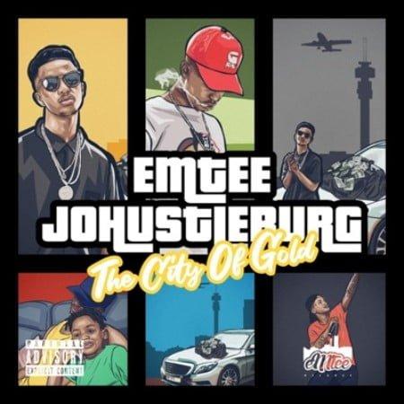 Emtee – Johustleburg mp3 official download free full original song