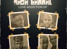 Gaba Cannal Love Addiction EP mp3 zip download album