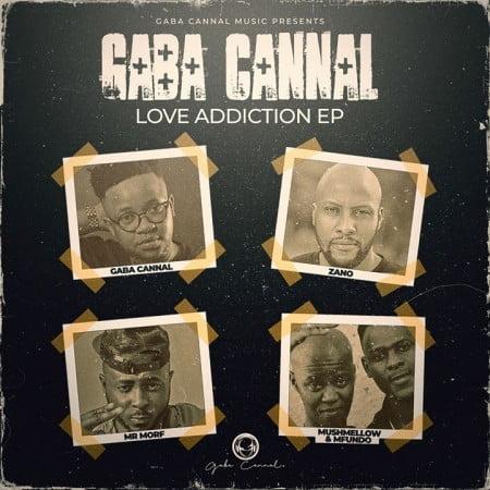 Gaba Cannal Love Addiction EP mp3 zip download album