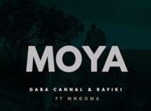 Gaba Cannal & Rafiki - Moya Ft. Mngoma Omuhle mp3 download