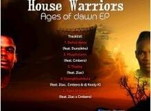House Warriors uZong'khumbula Ft. 2Las, Cmbero & DJ Kooly K mp3 download