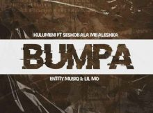 Hulumeni Bumpa Ft. Seshobala, Mbaleshka, Lil Mo & Entity MusiQ mp3 download