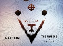 Kwesta - The Finesse ft. Riky Rick mp3 download