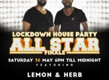 Lemon & Herb Lockdown House Party (SET 2) mix mp3 download