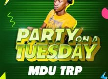 MDU aka TRP Party On A Tuesday mix mp3 download