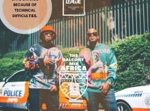 Major League Amapiano Live Balcony Mix 16 mp3 download
