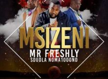 Mr Freshly Msizeni ft. Sdudla Noma1000 mp3 download