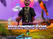 Okmalumkoolkat Bhlomington EP zip mp3 download 2020 album