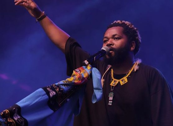 Sjava Officially Leaves Ambitiouz Entertainment