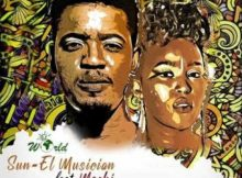 Sun-EL Musician Ubomi Abumanga ft. Msaki (Full Song) mp3 download
