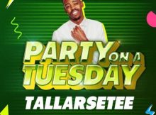 Tallarsetee Party On A Tuesday mix mp3 download