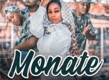 Trademark, Lihle Bliss & Deejay Bino - Monate mp3 download