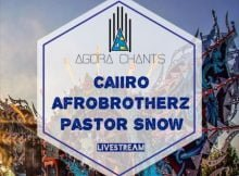 Afro Brotherz & Caiiro - Agora Chants 10 Mix mp3 download live