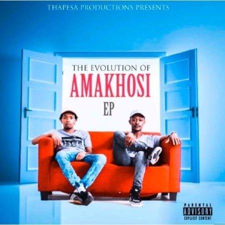 Amakhosi - The Evolution Of Amakhosi EP zip mp3 download