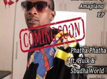 Basco Gomora - Phatha Phatha ft. Hulk & SbudhaWorld mp3 download