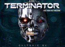 Caltonic SA - The Terminator Album zip mp3 download free