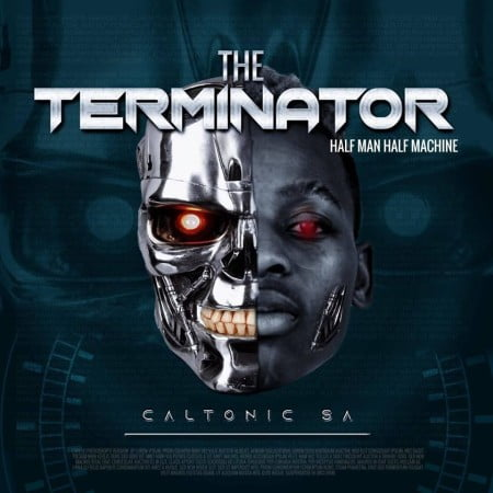 Caltonic SA - The Terminator Album zip mp3 download free