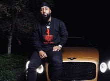 Cassper Nyovest Laments On Getting A Second Car