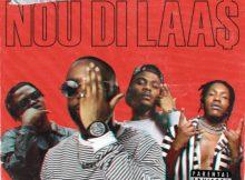 DJ Kaygo Nou Di Laas ft. Focalistic, Tweezy & Makwa mp3 download