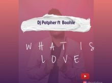 DJ Potpher - What Is Love ft. Boohle mp3 download