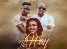 Dj Beekay & Candy Man – This Way ft. Azola mp3 download