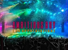 Dlala PrinceBell - Ambitious Boy (5k Appreciation) mp3 download