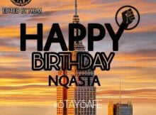 Fellow Boyz & Heartless Boyz - Happy Birthday Nqasta Ft. Dlala PrinceBell mp3 download