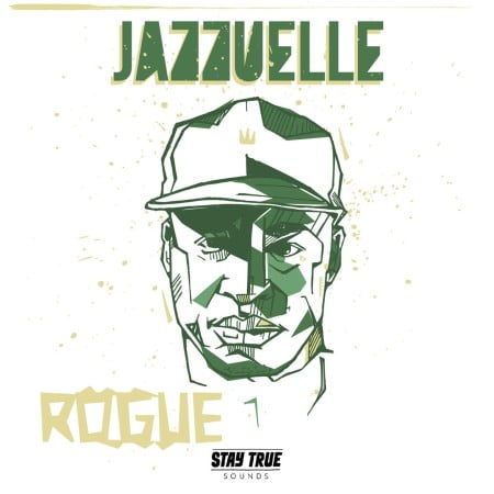 Jazzuelle – Rogue Album zip mp3 download free