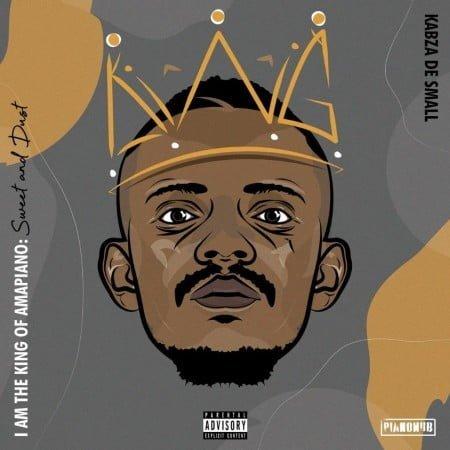 Kabza De Small – Sthandwa ft. TylerICU, Nicole Elocin mp3 download