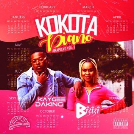 Kaygee DaKing & Bizizi – December Ft. Team Mosha mp3 download