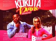 Kaygee DaKing & Bizizi – Imal'yami Ft. Mphow69 mp3 download