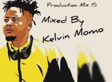 Kelvin Momo – Production Mix 15 mp3 download
