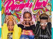 LaSoulMates – Remedy Level Ft. Zameka mp3 download