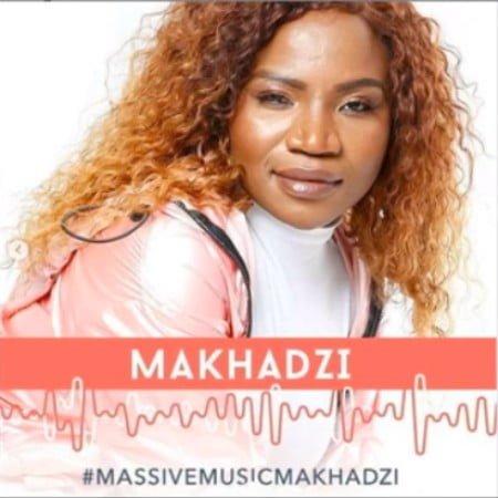Makhadzi - Madzhakutswa ft. Jah Prayzah mp3 download