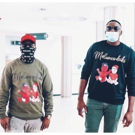 Malumz On Decks – Afro Feeling Ep 1 Mix mp3 download