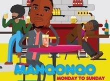 Manqonqo – Monday to Sunday mp3 download