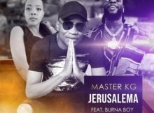 Master KG – Jerusalema (Remix) ft. Burna Boy & Nomcebo Zikode mp3 download