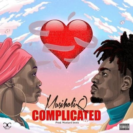 MusiholiQ - Complicated mp3 download free
