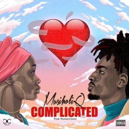 MusiholiQ - Complicated mp3 download free