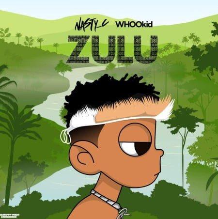 Nasty C & DJ Whoo Kid – U Know It Is ft. Mishlawi mp3 download