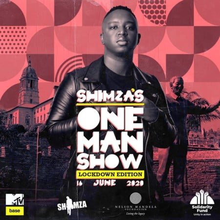Shimza - OMS Lockdown Mix (One Man Show) mp3 download