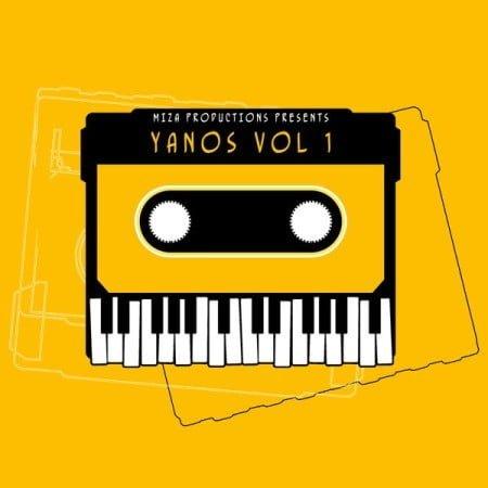 Various Artists – Yanos Vol 1 Album zip mp3 download