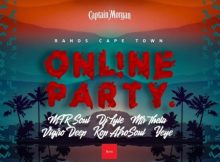 Vigro Deep – Captain Morgan Party Mix mp3 download