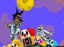 45 Degrees – Pinocchio Mode EP zip mp3 download free album